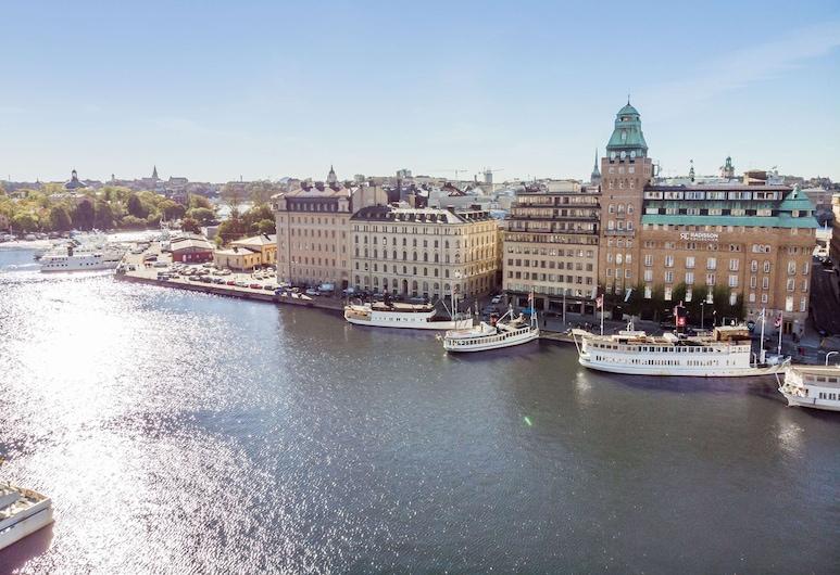Radisson Collection, Strand Hotel, Stockholm, Tukholma