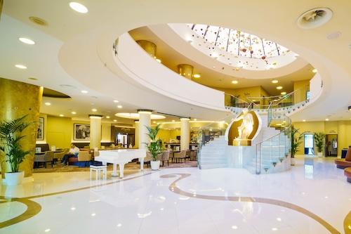 布拉格唐喬萬尼飯店