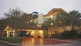 Reserve this hotel in Pensacola, Florida