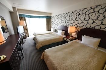 A(z) Rose Hotel Yokohama hotel fényképe itt: Yokohama