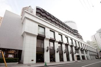 Foto van Rose Hotel Yokohama in Yokohama