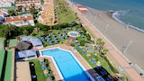 Book this hotel near  in Malaga