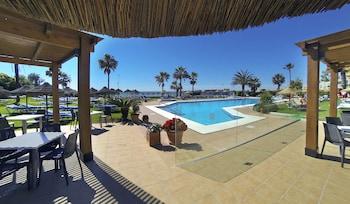 Φωτογραφία του Sol Guadalmar Hotel, Μάλαγα
