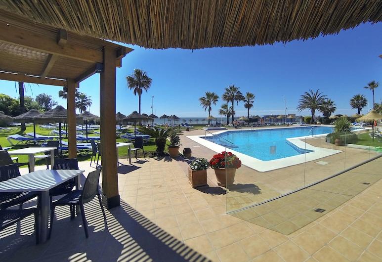 Sol Guadalmar Hotel, Málaga