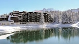 Bilde av Mercure Courchevel i Courchevel