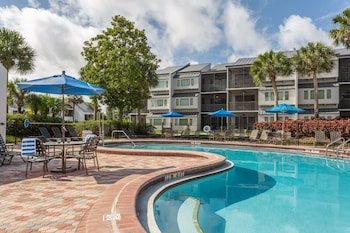 Bild vom Orbit One Vacation Villas by Diamond Resorts in Kissimmee
