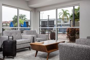 Bild vom Orbit One Vacation Villas by Diamond Resorts in Kissimmee