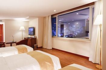 ソウル、セジョン ホテル (世宗ホテル)の写真