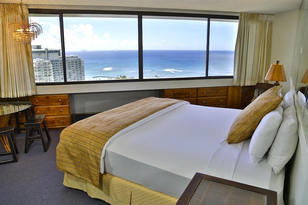 Marina Tower Waikiki, Honolulu
