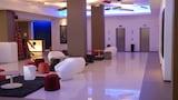 الفنادق الموجودة في دكار، الإقامة في دكار،الحجز بفنادق في دكار عبر الإنترنت