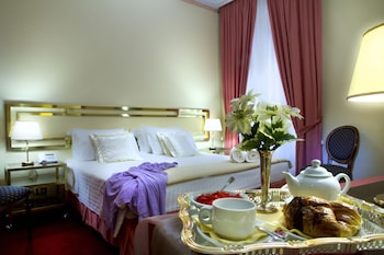 Picture of Hotel Mondial in Rome