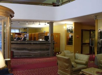 Billede af Hotel Mondial i Rom