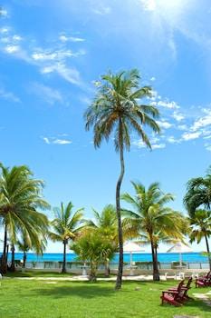 Foto van Barbados Beach Club Resort - All Inclusive in Maxwell