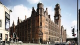 Choose This Five Star Hotel In Manchester