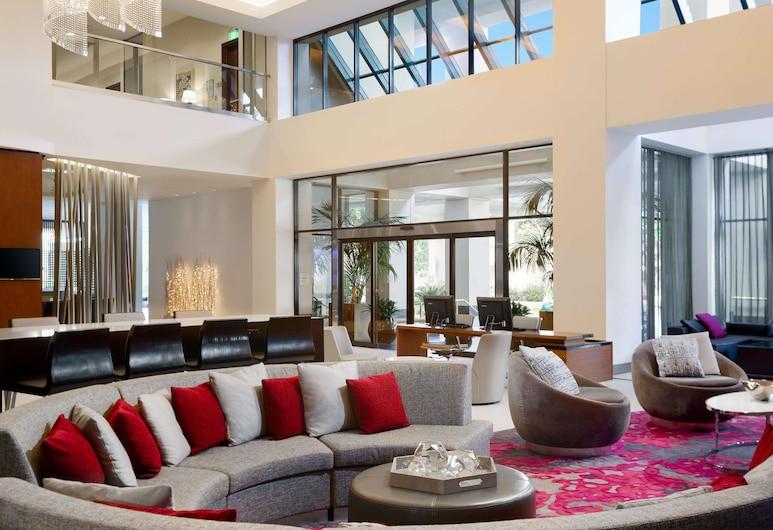 Hilton Woodland Hills / Los Angeles, Woodland Hills, Recepcja