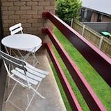Kamar - Balkon
