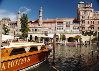 Picture of Hotel Excelsior Venice in Venice