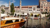 Reserve this hotel in Venice, Italy