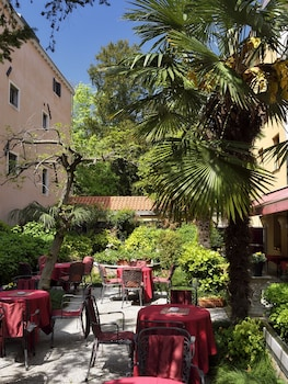 Fotografia do Amadeus Hotel em Veneza