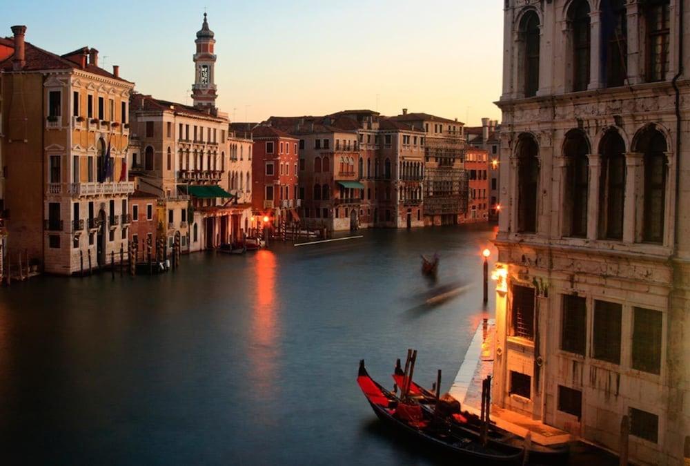 Amadeus Hotel in Venedig - Hotels.com