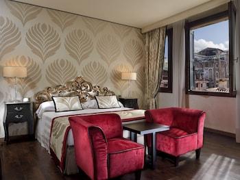 Sista minuten-erbjudanden på hotell i Venedig