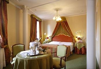 Selline näeb välja Kette Hotel, Veneetsia