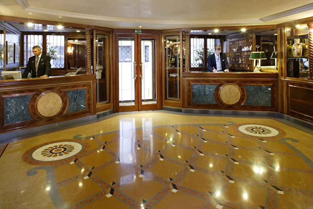 Kette Hotel, Venice