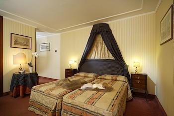Kuva Kette Hotel-hotellista kohteessa Venetsia