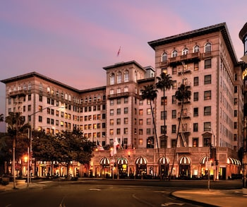 Picture of Beverly Wilshire - Beverly Hills, A Four Seasons Hotel in Beverly Hills