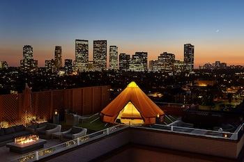 Válassza ki ezt a(z) Business hotel szállodát (Beverly Hills) -  - Online szobafoglalás