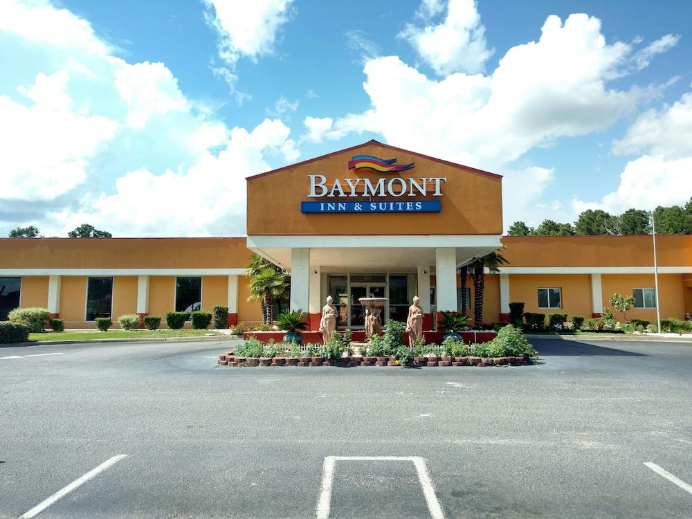 Baymont By Wyndham Walterboro