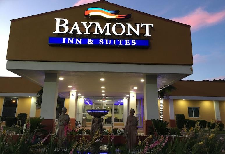 Baymont by Wyndham Walterboro, Walterboro, Pročelje hotela – navečer/po noći