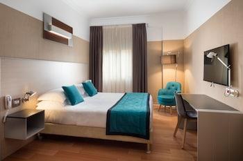 吉那歐貝斯特韋斯特普拉斯城市酒店的圖片