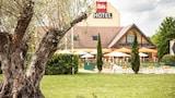 Hotel Beaune - Vacanze a Beaune, Albergo Beaune