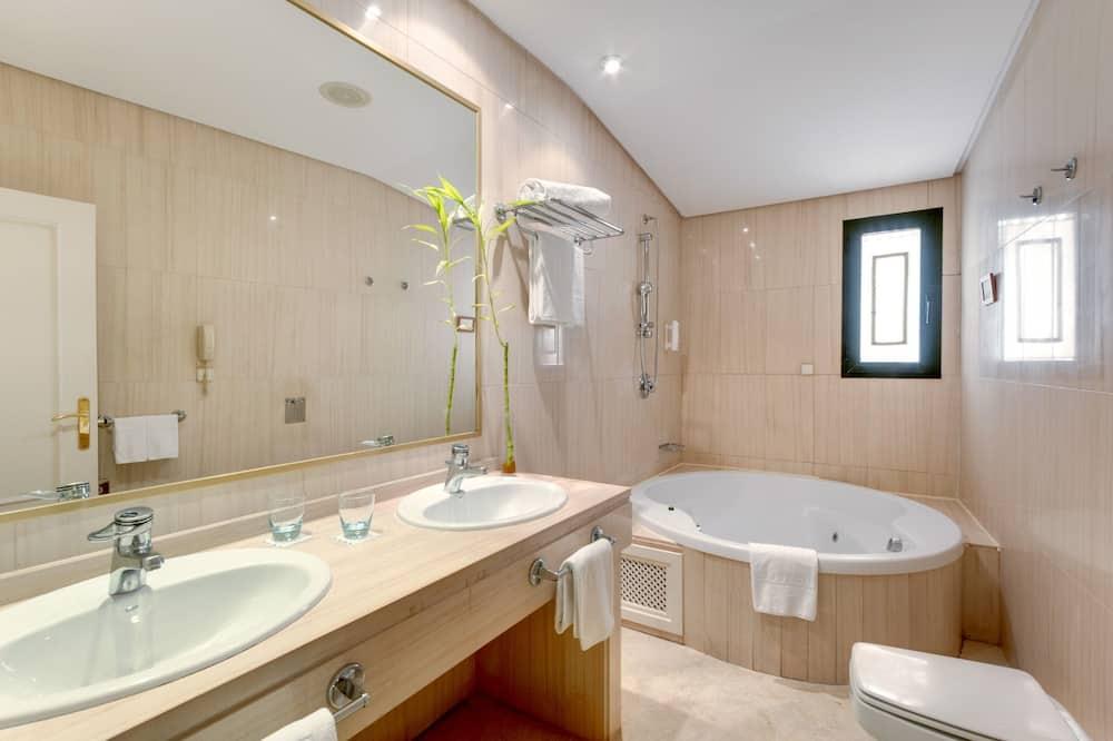 Superior Oda - Banyo
