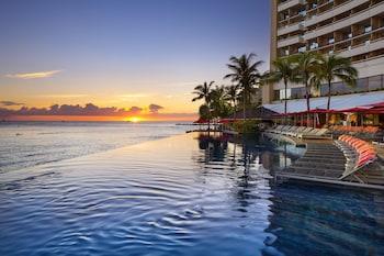 Picture of Sheraton Waikiki in Honolulu