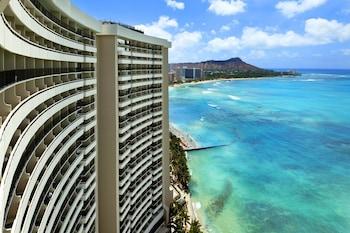 Фото Sheraton Waikiki у місті Гонолулу