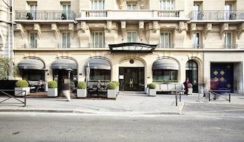 Fotografia hotela (Hotel Montalembert) v meste Paríž