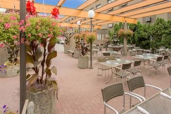 Obrázek hotelu Ramada Hotel & Conference Center by Wyndham Kelowna ve městě Kelowna