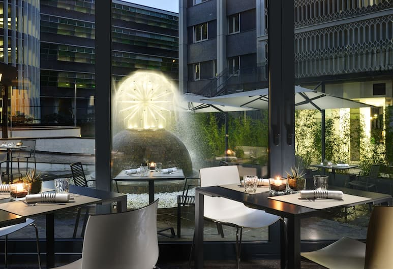 UNAHOTELS Century Milano, Милан, Вид снаружи / фасад