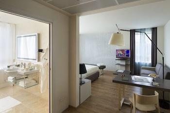 Obrázek hotelu UNAHOTELS Century Milano ve městě Milán