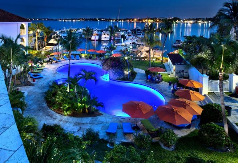 Paradise Harbour Club & Marina, Paradise Island, Outdoor Pool