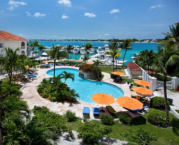 Picture of Paradise Harbour Club & Marina a Festiva Resort in Paradise Island