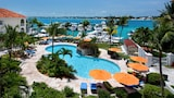 Choose This Pool Hotel in Paradise Island