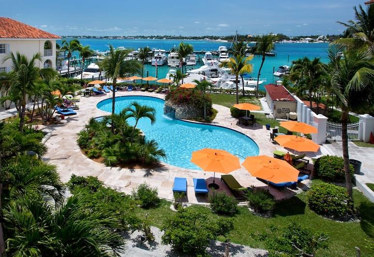 Paradise Harbour Club & Marina, Paradise Island