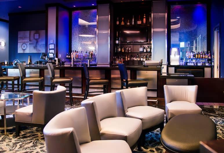 Platinum Hotel, Las Vegas, Executive Lounge