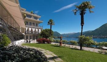 コモ、ホテル ヴィラ フローリの写真