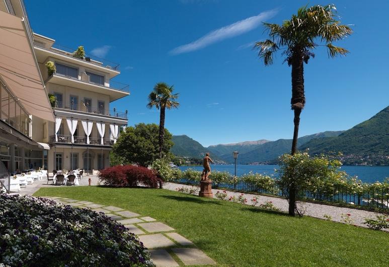 Hotel Villa Flori, Como
