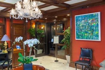 Obrázek hotelu Fitzpatrick Manhattan Hotel ve městě New York