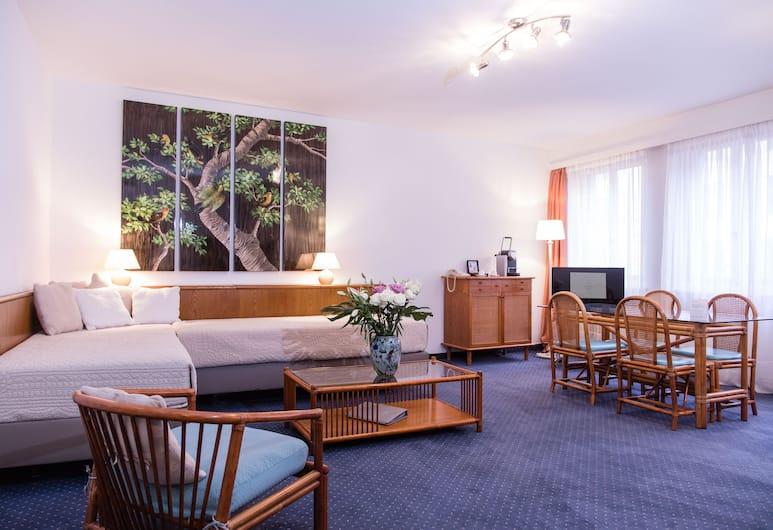 Sagitta Swiss Quality Hotel, Geneve